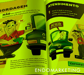 Endomarketing